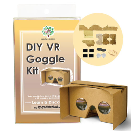Play N Learn STEM VR Goggle Kit