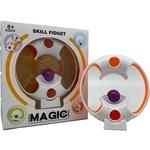 Developmental IQ Fidget Toy For Kids Play N Learn Party Gift Energy Loop Edge  Random Colour