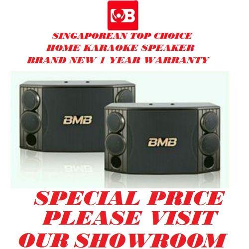 BMB Karaoke Speaker CSD-880SE