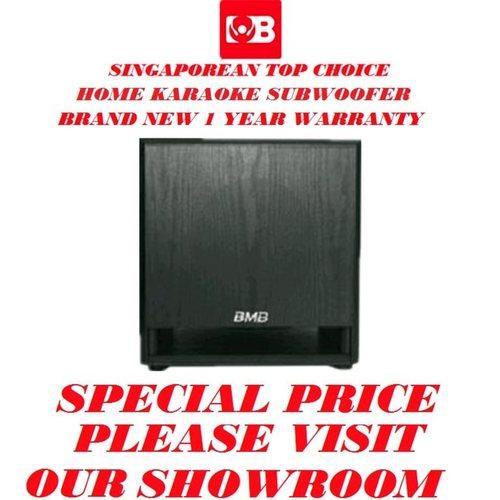 BMB Karaoke Subwoofer SW-800