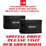 BMB Karaoke Speaker CS-350 Mk2