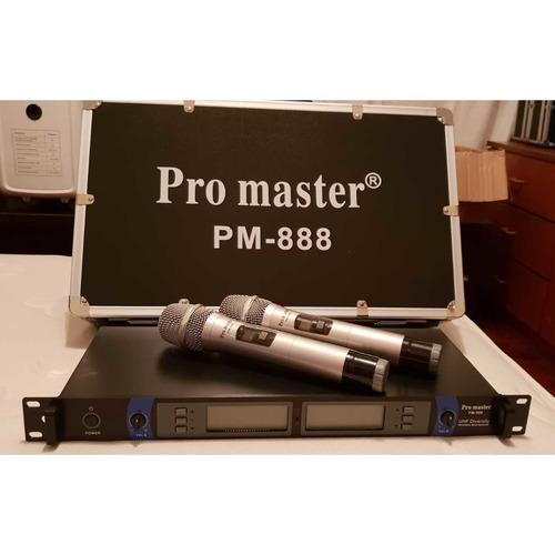 PRO MASTER PM-888