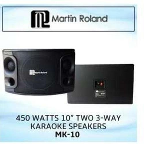 Martin Roland MK -10