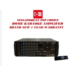 Martin Roland Karaoke Amplifer KA-2818