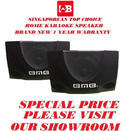 BMB Karaoke Speaker CS-26V