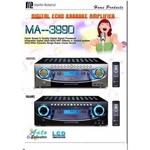 Martin Roland Karaoke Amplifer Ma-3990