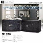 Martin Roland Karaoke Speaker MK-945