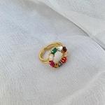 Navratana Ring