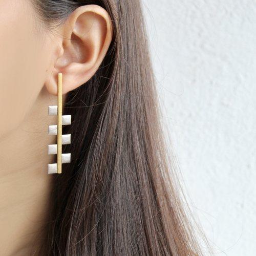 Poetic EarringsSize-L