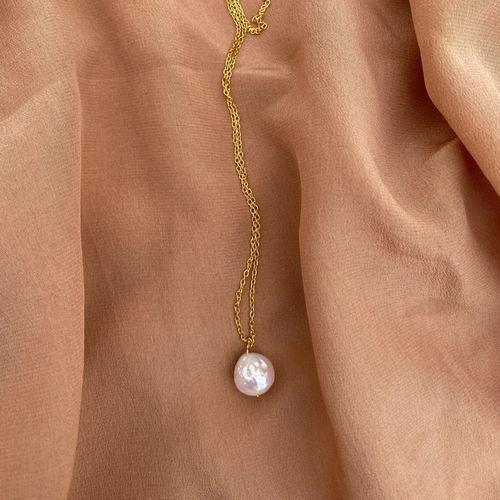 Irregular Pearl Bauble