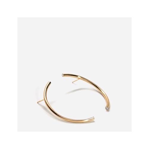 C Earrings