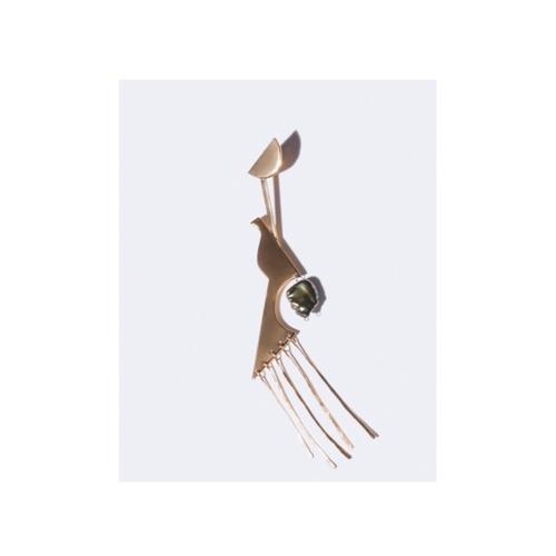 Keshi Earring
