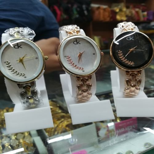 CK ladies watch