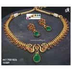 Ethnic Necklace set!