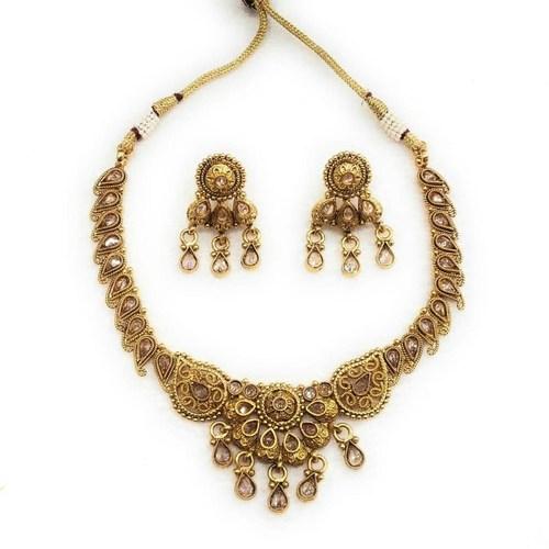 BrandTag's Anvesha Necklace set for women