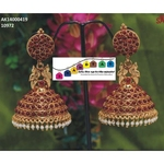 Beautiful Traditional Jhumki !!