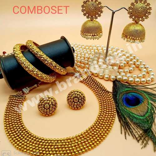 BrandTag's Kartiki Combo-set for women !