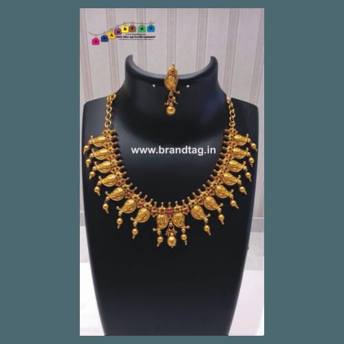 Diwali Collection - Kolhapuri Saaj!
