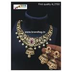 Beautiful Necklace set !