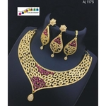 Special Teej Collection Of Necklace sets!!
