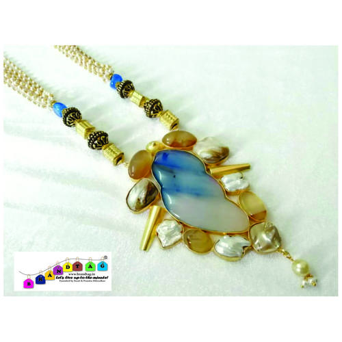 Christmas and New Year Collection - BrandTag's Fusion Necklace set !