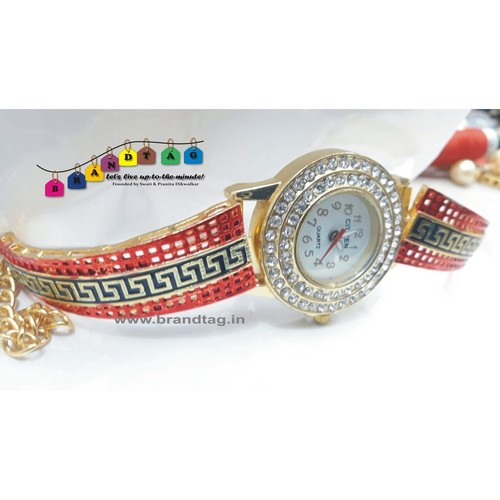 Elegant Bracelet Watches!