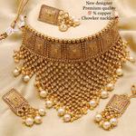 BrandTag's Beautifully designed Damini Necklace se