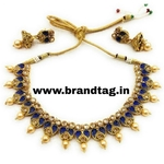 BrandTag's Inayaa Necklace set for women !