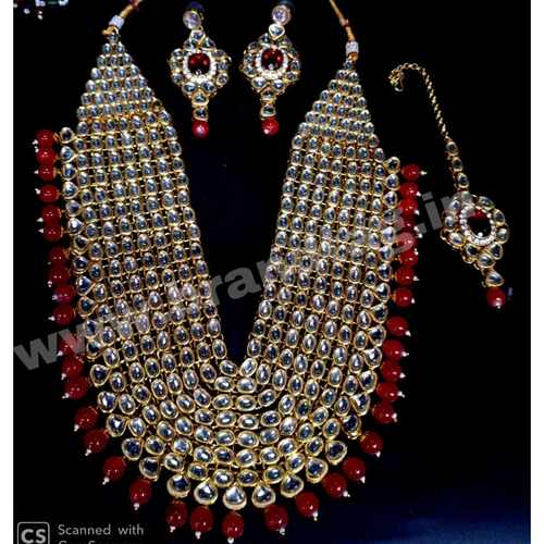 BrandTag's Sukruti Necklace set for women !