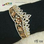 Spakling Diamond Kada Breacelet!!
