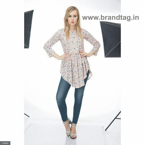 Eye-catching Western Wear Tops !!