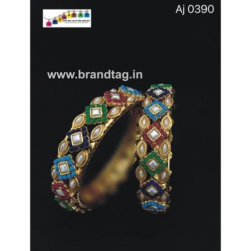 Multi -coloured uniquely designed bangles!!