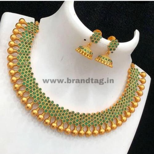BrandTag's Kritika Necklace set for women !