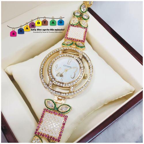 Bracelet Watch!!