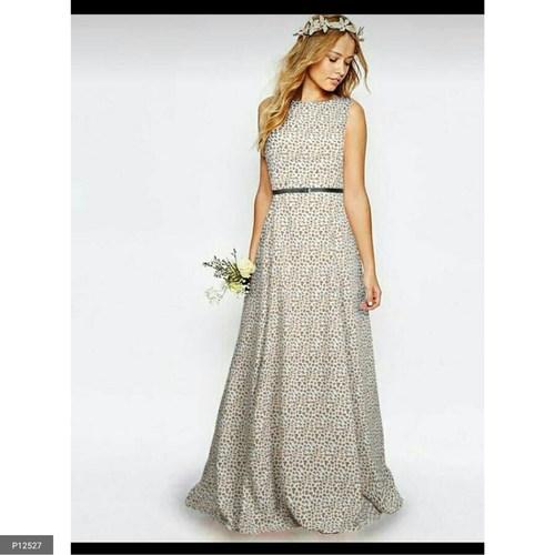 Long Elegant Gown!