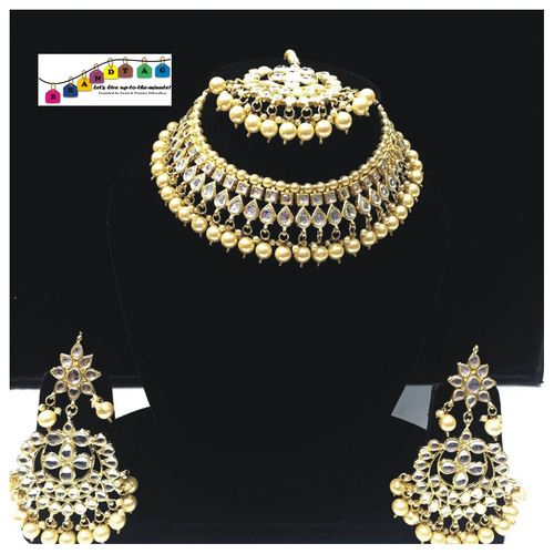 Contemporary Necklace sets!