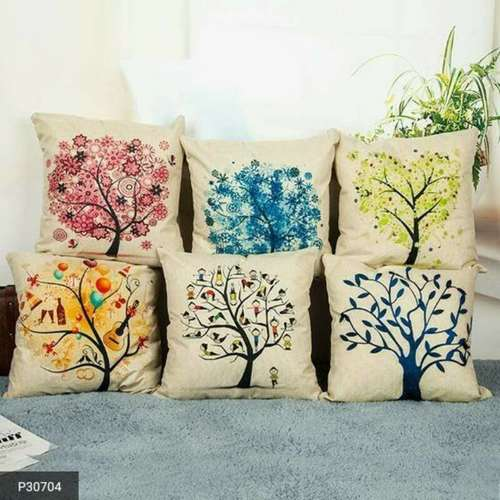 Super cool Jute Cushion Cover !