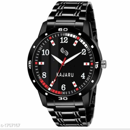 Kajaru Mens Watches