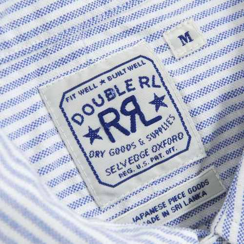 WOVEN LABEL