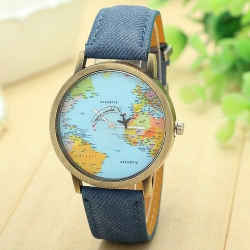 World Watch