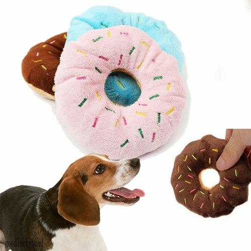 Dog Donuts