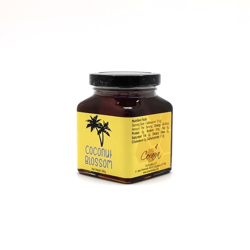 Coconut Blossom Honey (260g)