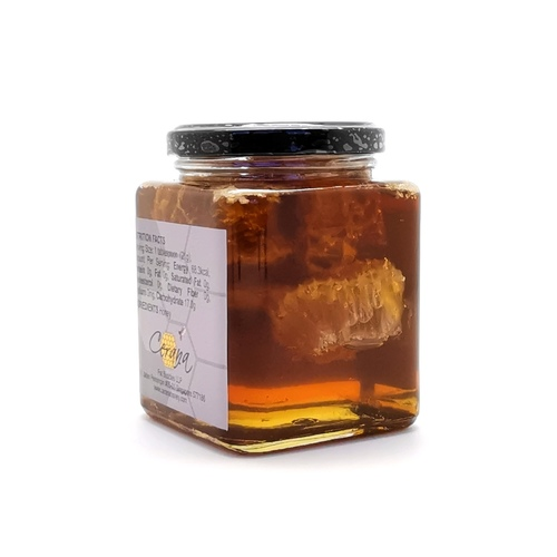Chunk Honey (500g)