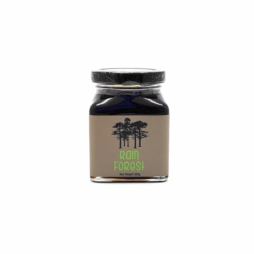 Rain Forest Honey (260g)