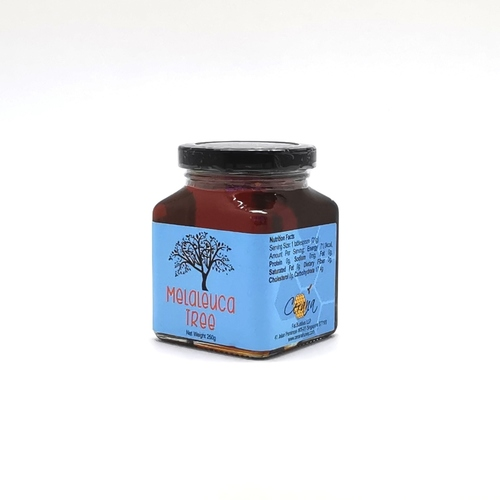 Melaleuca Tree Honey (260g)