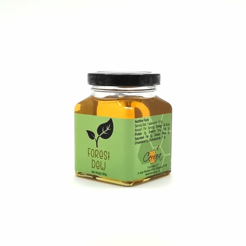 Forest Dew Honey (260g)