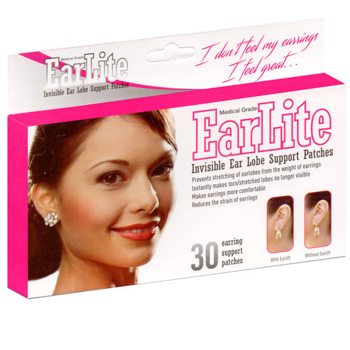 EarLite 30 Patches