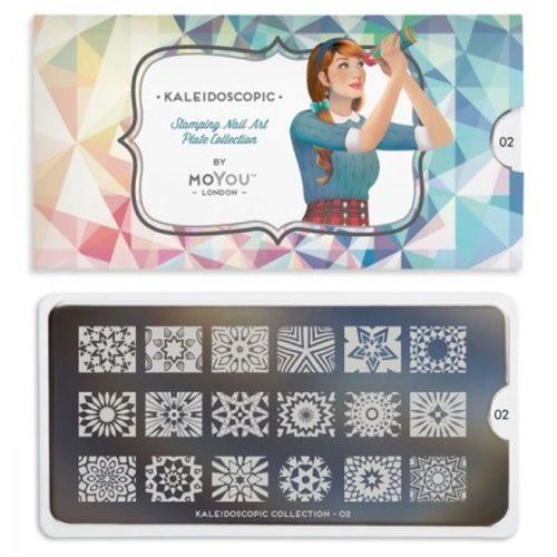 Kaleidoscopic Starter Kit