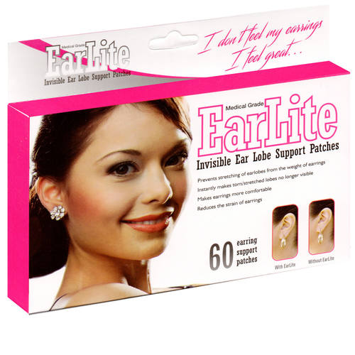 EarLite 60 Patches