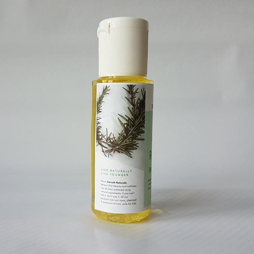Rosemary Body Oil